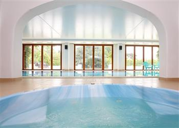 Pips Lodge & Spa in Kent