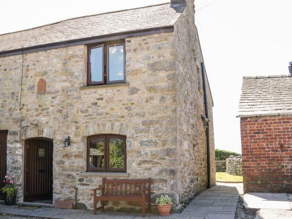Pipstrelle Cottage from Sykes Holiday Cottages