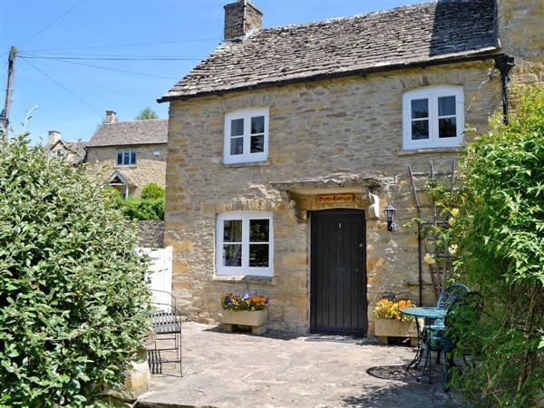 Pixie Cottage in Gloucestershire