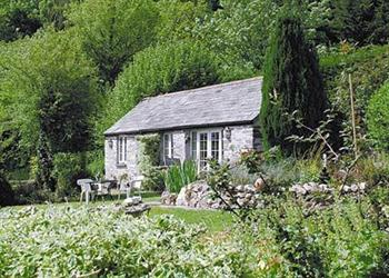 Pixie Cottage in Cornwall