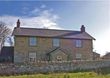 Plantation Cottage in Northumberland