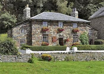 Plas Colwyn in Gwynedd