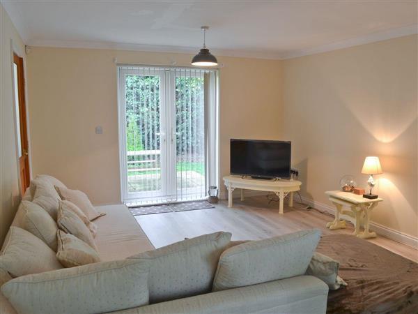 Plas Cottage in Denbighshire