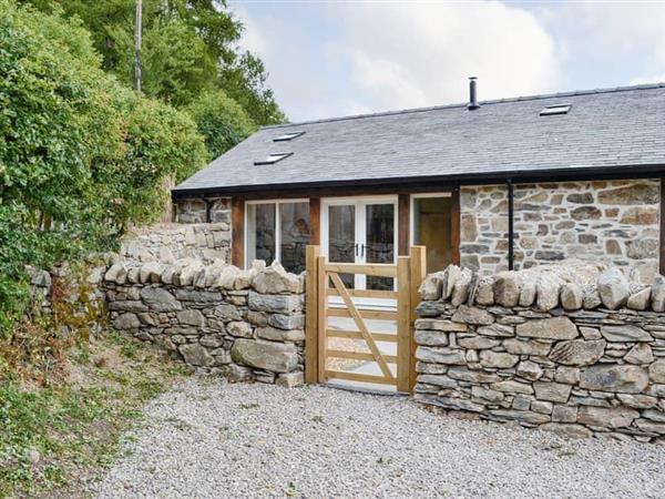 Plas Iwrwg - Little Barn in Gwynedd