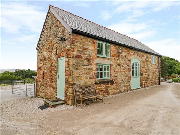 Plas Tirion Cottage in Clwyd