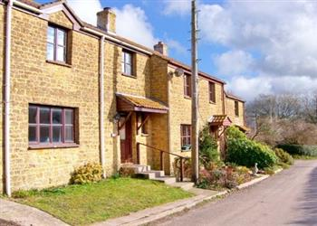 Pleasant Cottage from Sykes Holiday Cottages