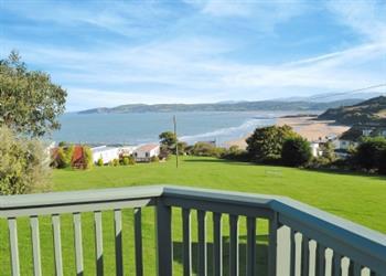 Pleasant View in Gwynedd