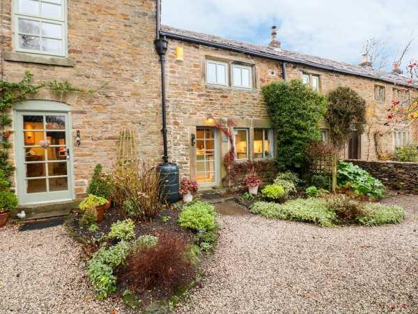 Plover Cottage in Derbyshire