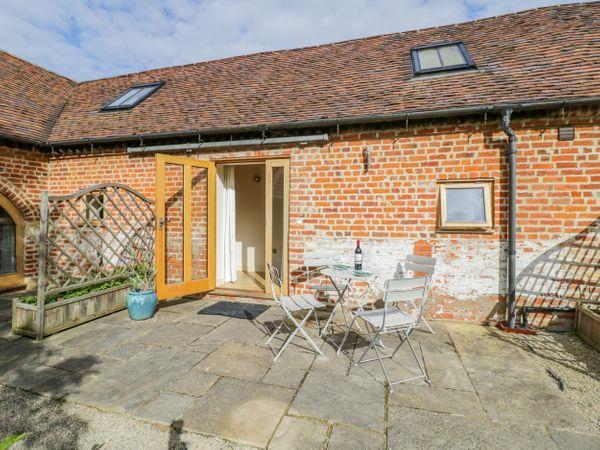 Plum Tree Cottage in Worcestershire