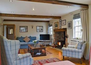 Plumtree Cottage in Devon