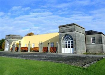 Plunkett House, County Meath