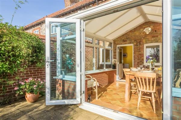 Plunketts Cottage, Norfolk