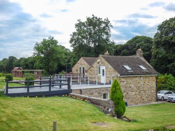 Poacher's Rest in Derbyshire