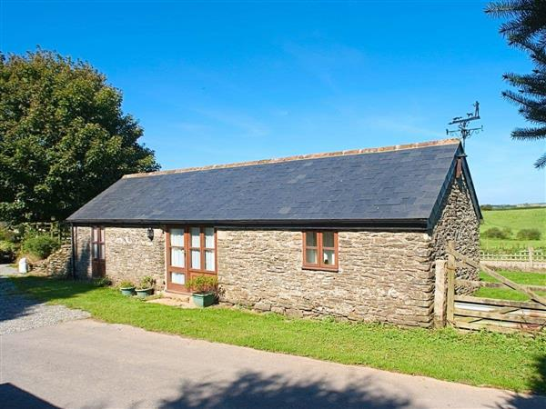 Polean Farm Cottages - The Mealhouse in Cornwall