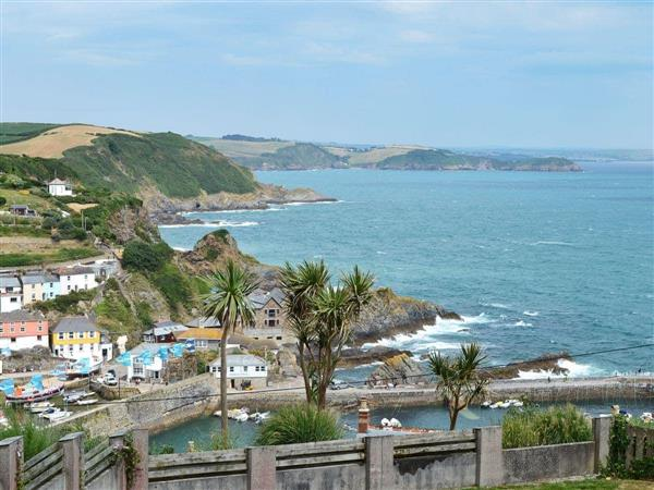 Polhaun Holiday Apartments - Sowenna in Cornwall