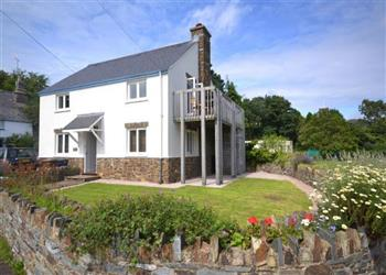 Pool Cottage,