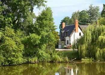 Pool Head Cottage in Herefordshire