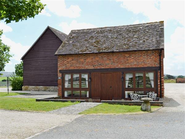 Poplar Cottage, Worcestershire
