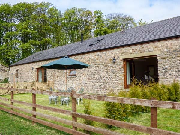 Poppy Cottage in Lancashire