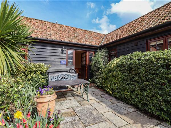 Poppy Cottage from Sykes Holiday Cottages