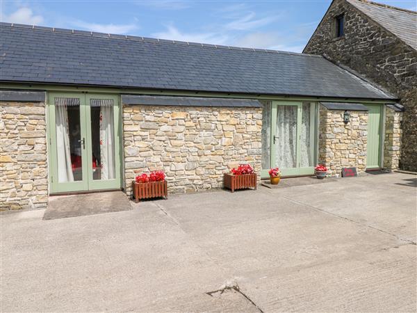 Poppy Cottage,