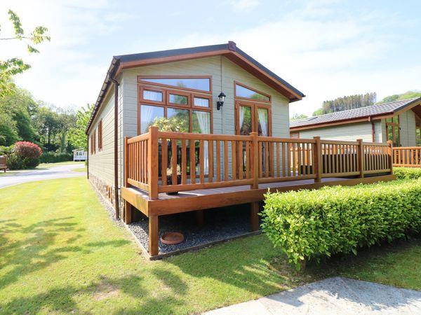 Poppy Lodge from Sykes Holiday Cottages
