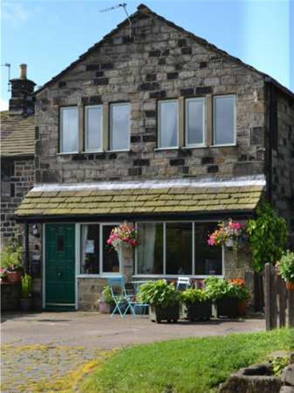 Poppyfields Cottage in West Yorkshire