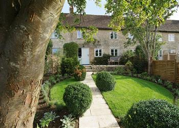 Poppy's Cottage in Gloucestershire