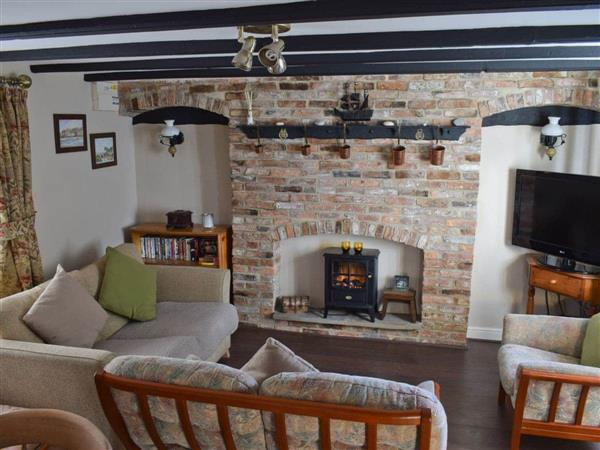 Porters Cottage in North Yorkshire