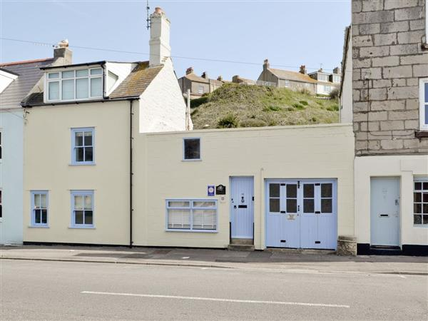 Portland Holiday Cottages - Sea Dog Cottage in Dorset