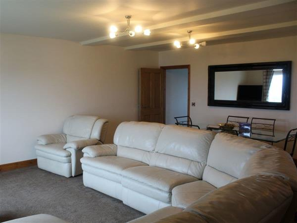 Portpatrick Apartments - Sandy Feet, Portpatrick, near Stranraer, Wigtownshire