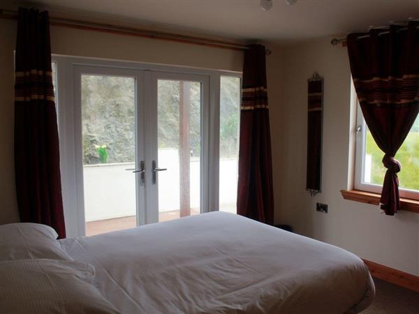 Portpatrick Apartments - The 19th Hole, Portpatrick, near Stranraer, Wigtownshire