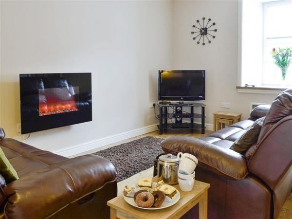 Portpatrick Holiday Homes - Bute in Wigtownshire