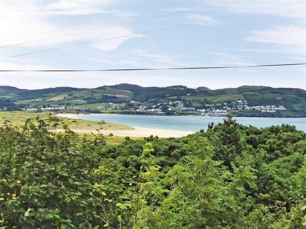 Portsalon Seaside Resort in County Donegal