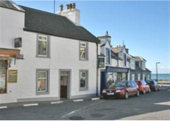 Portside Cottage  in Wigtownshire