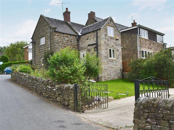 Post Office Cottage in Derbyshire