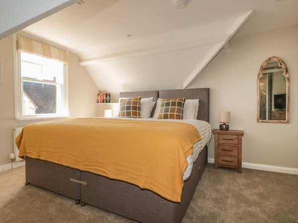 Postmaster's Lodging in Gloucestershire