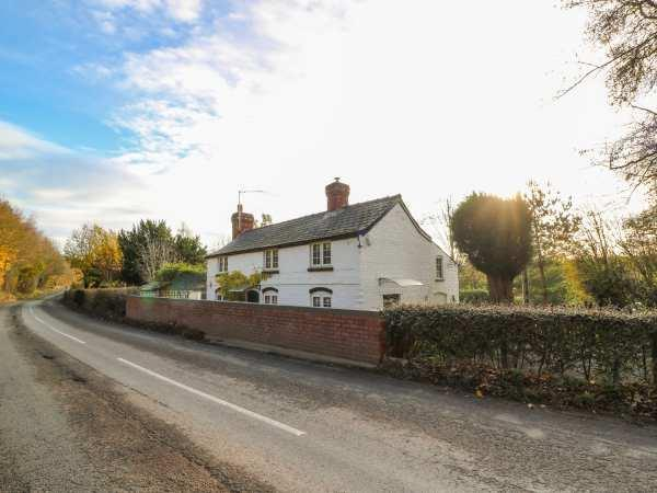 Poston Holiday Cottage in Herefordshire