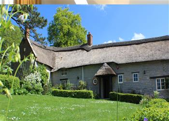 Pound Cottage & Annexe in Somerset