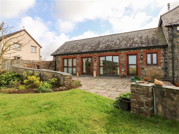 Pound Cottage in Devon