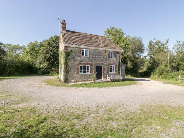 Pound Cottage in Dorset