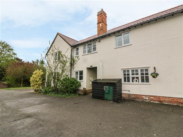 Pound Farm Annexe in Essex