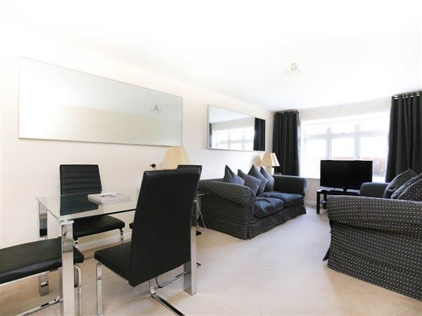 Preston Grange Apartments - Apartment 20 in Tyne and Wear