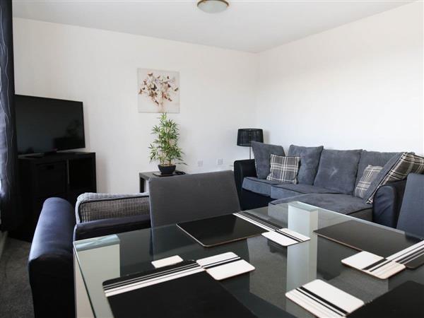 Preston Grange Apartments - Apartment 21 in Tyne and Wear