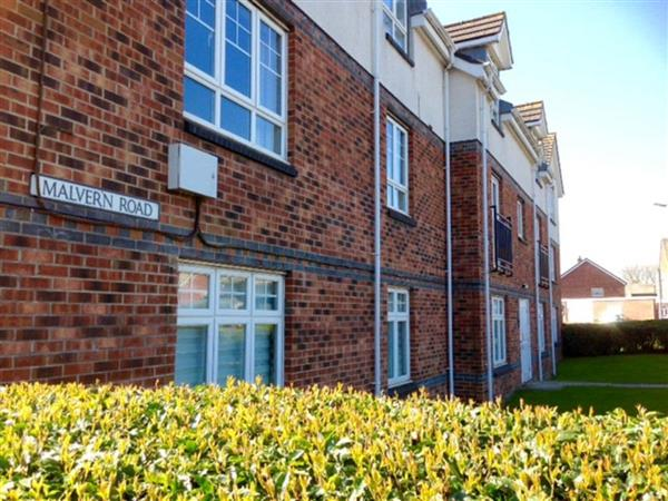 Preston Grange Apartments - Apartment 22 in Tyne and Wear