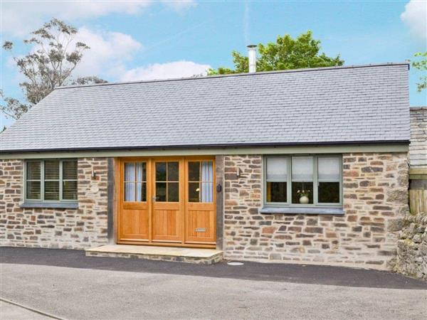 Prideaux Farm Cottages - The Wagon House in Cornwall