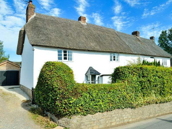 Prides Cottage in Dorset