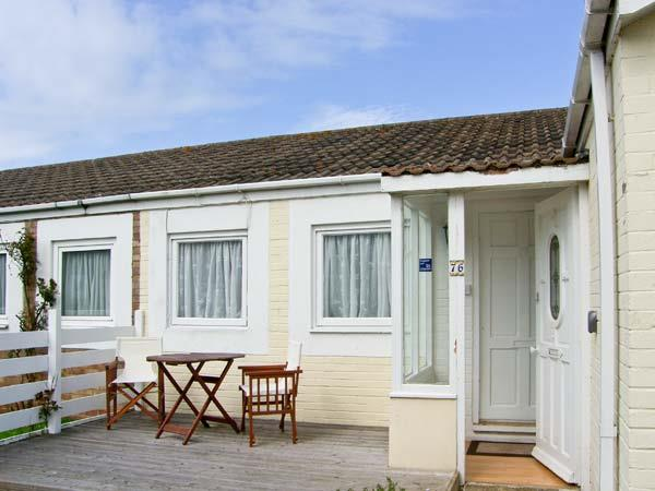 Primrose Cottage from Sykes Holiday Cottages