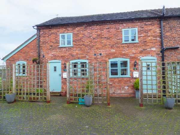 Primrose Cottage in Cheshire