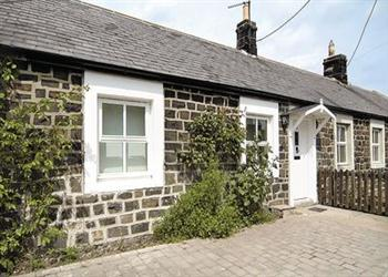 Primrose Cottage in Northumberland